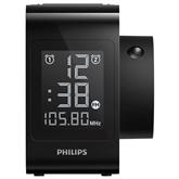 Kellraadio AJ4800, Philips