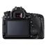 Peegelkaamera Canon EOS 80D + objektiiv EF-S 18-135mm f/3.5-5.6 IS USM