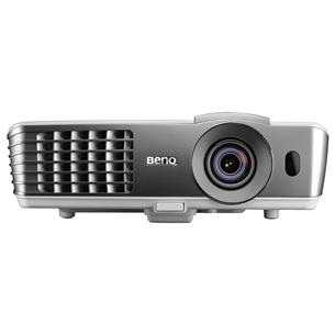 Projektor W1070+, BenQ