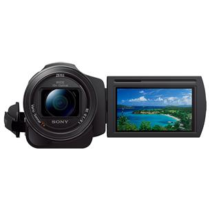 Videokaamera AXP33, Sony
