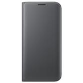 Galaxy S7 edge Flip Wallet kaaned, Samsung