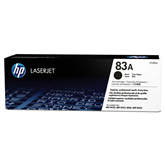 Toner 83A, HP / black