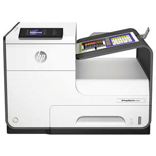 Värvi-tindiprinter PageWide Pro 452dw, HP