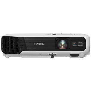 Projektor EB-U04, Epson