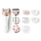 Epilator Philips Satinelle Prestige Wet & Dry