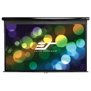 Projektori ekraan M100UWH, Elite Screens