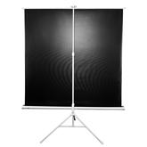 Projektori ekraan Elite Screens 99 Tripod / 1:1