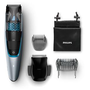 Vaakumiga habemepiirel Series 7000, Philips