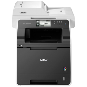 Multifunktsionaalne värvi-laserprinter DCP-L8450CDW, Brother