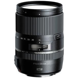 Objektiiv AF 16-300mm f/3.5-6.3 Sonyle, Tamron