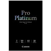 Fotopaber PT-101 Pro Platinum (A3), Canon 20 lehte