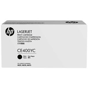 Tooner CE400YC, HP / must