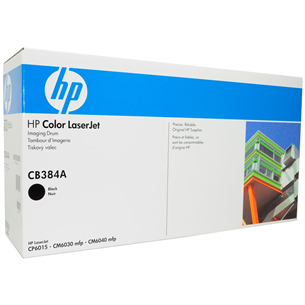 Trummel CB384A, HP