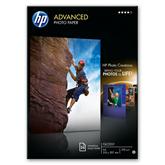 Fotopaber Advanced (A4), HP / 25 lehte