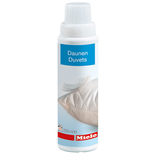 Special detergent for down 250 ml Miele