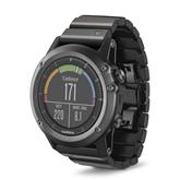 Spordikell fenix 3 GPS Safiir, Garmin