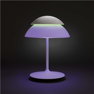Nutikas laualamp Philips Hue LED Beyond
