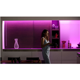 Nutikas valgusriba pikendus Philips Hue Lightstrip (1 m)