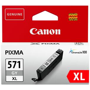 TIndikassett CLI-571XL (hall), Canon