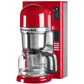 Pour-Over kohvimasin, KitchenAid