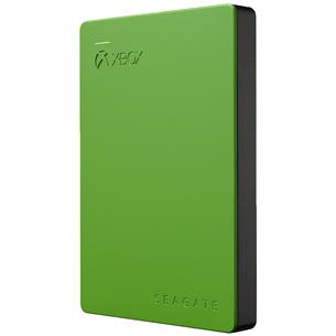 Xbox One väline kõvaketas Seagate Game Drive (2 TB) STEA2000403