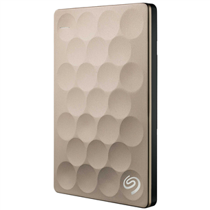 Väline kõvaketas Seagate Backup Plus Ultra Slim (1 TB)