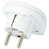 Reisiadapter World to Europe USB, SKROSS