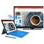Juhtmevaba ekraanikuva adapter, Microsoft