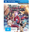 PS Vita mäng The Legend of Heroes: Trails of Cold Steel