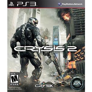 PS3 mäng Crysis 2