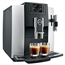 Espressomasin E8 Platin, JURA