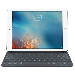 iPad Pro 9,7 klaviatuur Smart Keyboard, Apple