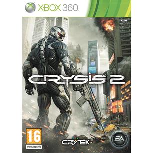 Xbox 360 mäng Crysis 2