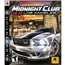 PS3 mäng Midnight Club: Los Angeles