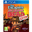 PS4 mäng The Escapists: The Walking Dead