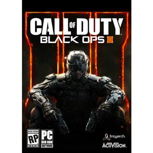 Arvutimäng Call of Duty: Black Ops III