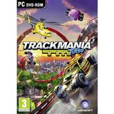 Arvutimäng Trackmania Turbo