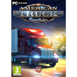 Arvutimäng American Truck Simulator