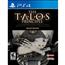 PS4 mäng The Talos Principle: Deluxe Edition