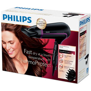 Föön Philips Ionic ThermoProtect