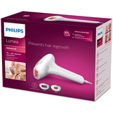 Fotoepilaator Philips Lumea Advanced
