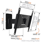 TV Wall Mount Vogels MA2030 (26-40)