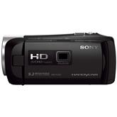 Videokaamera Sony PJ410