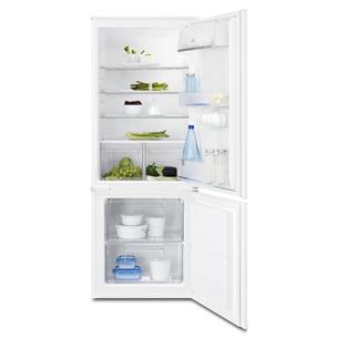 Integreeritav külmik, Electrolux / niši kõrgus: 144 cm