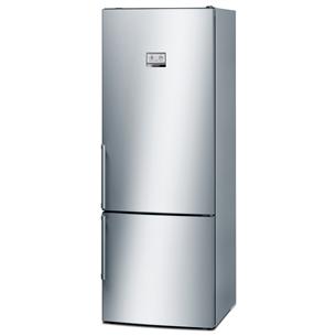 Холодильник NoFrost, Bosch / высота: 193 см