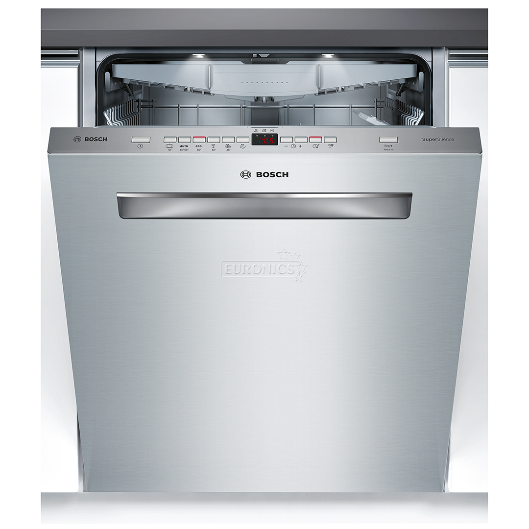 9ef5314029d Built-in dishwasher Bosch (14 place settings), SMP69M15SK