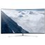 65 nõgus Ultra HD LED LCD-teler, Samsung