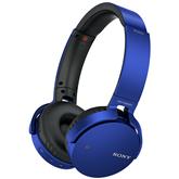 Juhtmevabad kõrvaklapid Sony MDR-XB650BT