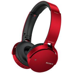Juhtmevabad kõrvaklapid MDR-XB650BT, Sony