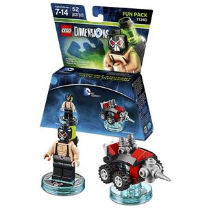LEGO Dimensions DC Bane Fun Pack